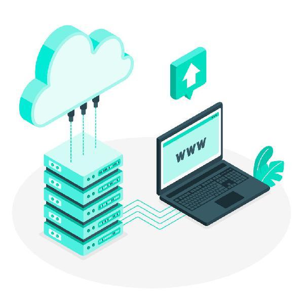 Hosting web premium - suscripción anual
