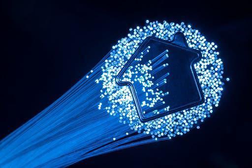 Instalación, mantenimiento redes wifi utp fibra.