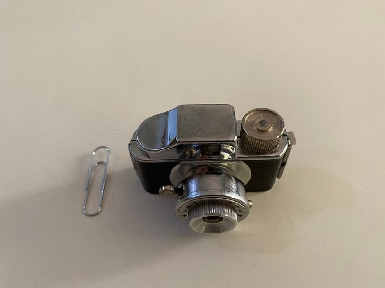 Mini cámara fotográfica toyaca