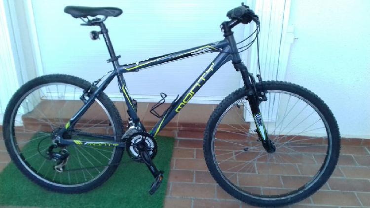 Mountain bike talla m