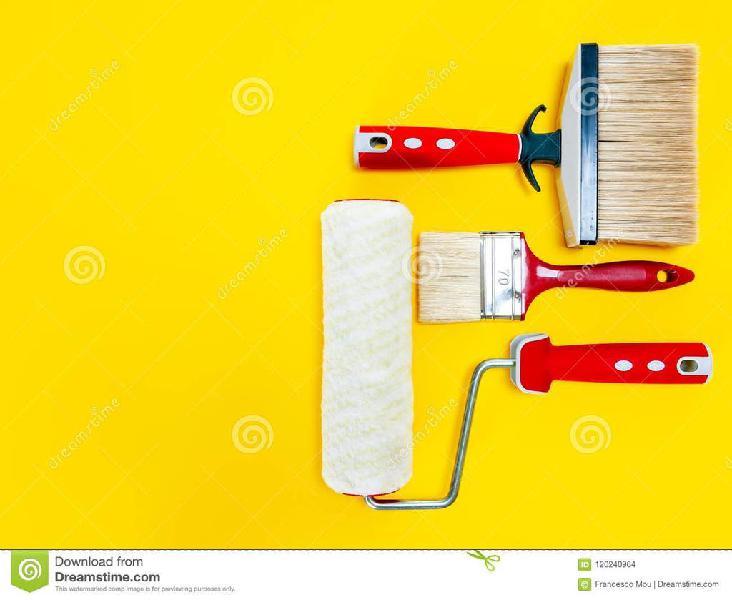 Pintor de calidad mejor trabajo menos costo sol