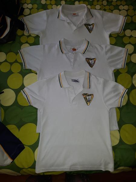 Prendas uniforme villa de navalcarnero