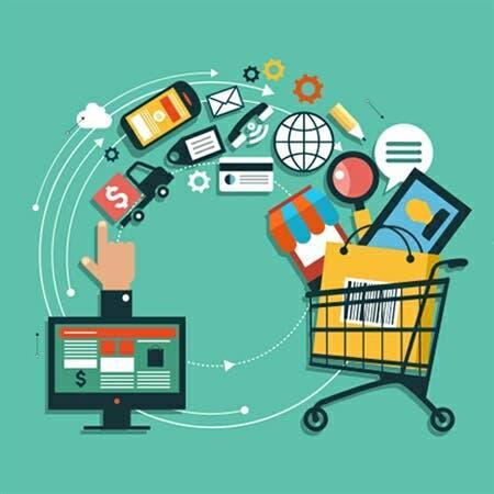 Tienda online - ecommerce