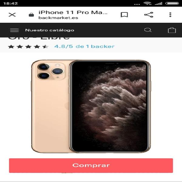 Phone 11 pro máx