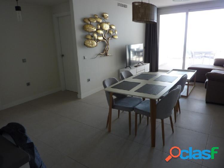 Apartamento en Alquiler en Benalmadena Málaga 1