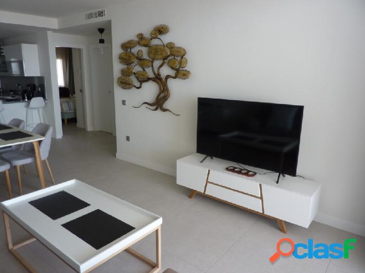Apartamento en Alquiler en Benalmadena Málaga 3