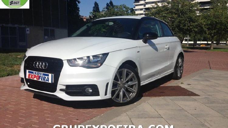 Audi a1 1.2 tfsi adrenalin2