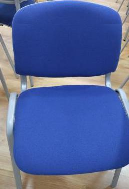 Mesas y sillas academia