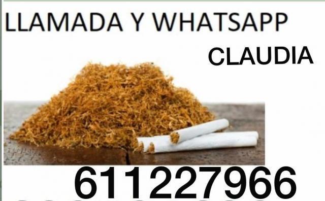 Tabac de la mejor calidad envio contrarembolso