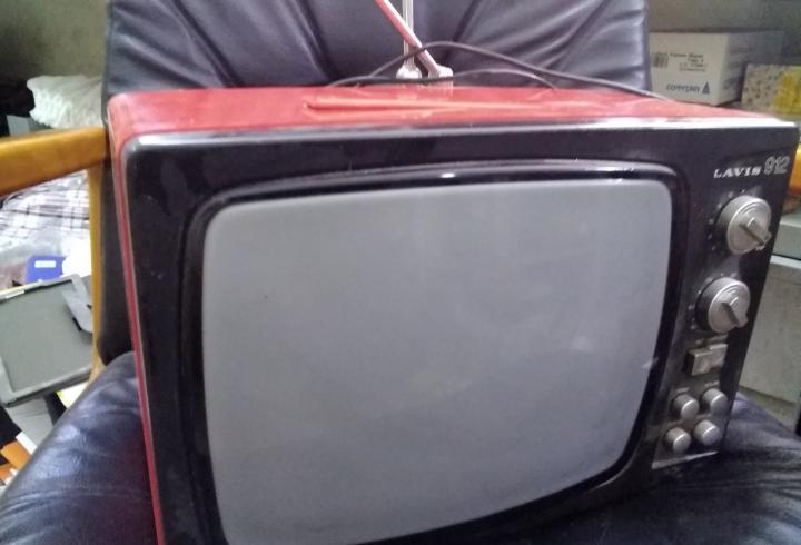 Televisión lavis 912 buen estado