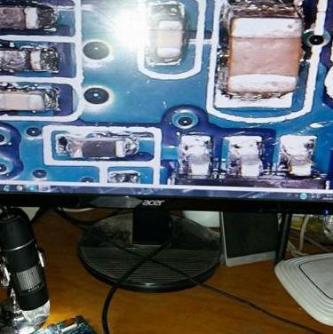 Reparaciones en general electronica y mecanica