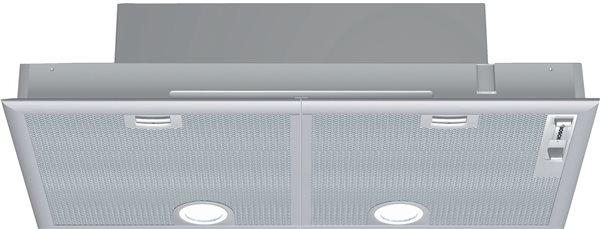 Bosch dhl755bl - grupo filtrante 73 cm clase d 2 filtros