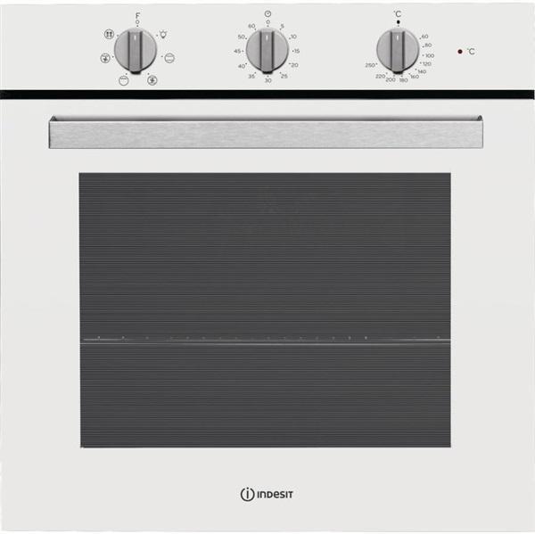 Indesit ifw6530wh - horno multifunción 60 cm clase a blanco