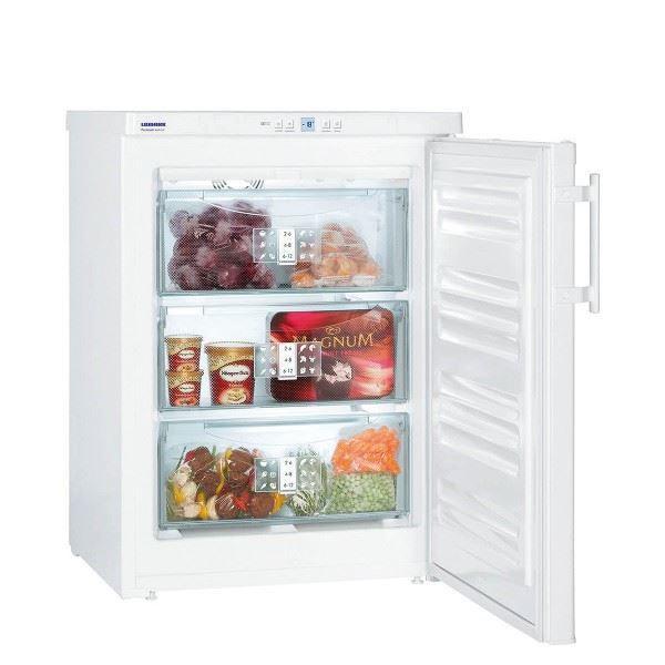 Liebherr 12017177 - congelador gnp-1066-20 con nofrost de