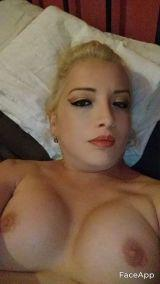 MUJER TRANSEXUAL