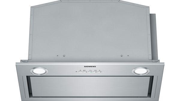 Siemens lb59584m - campana módulo de integración ancho 52