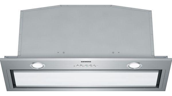 Siemens lb79585m - campana módulo de integración ancho 70