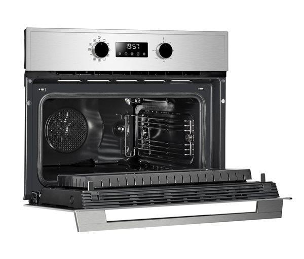 Teka 40587603 - horno turbo multifuncional con función