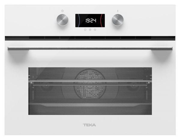 Teka 41531024 - horno compacto multifunción surroundtemp