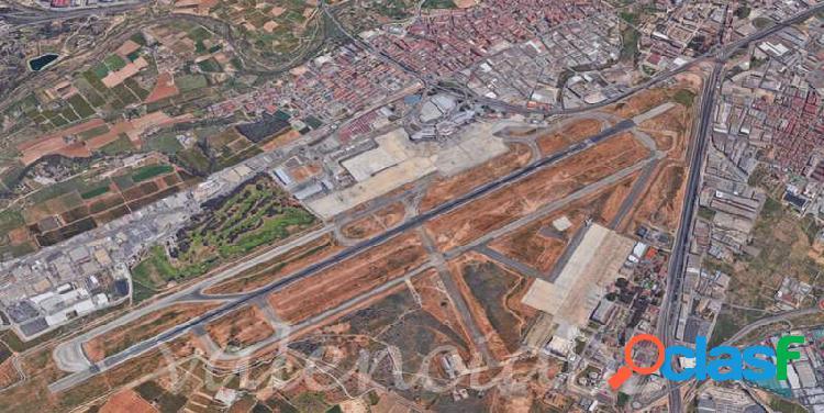 Alquiler Nave industrial - Alameda Park, Manises, Valencia [284084] 1