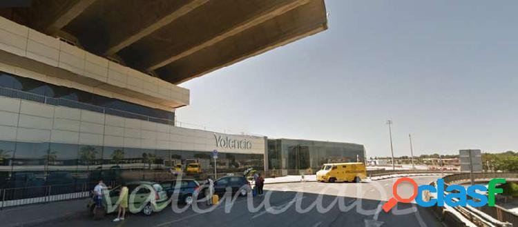 Alquiler Nave industrial - Alameda Park, Manises, Valencia [284084] 3
