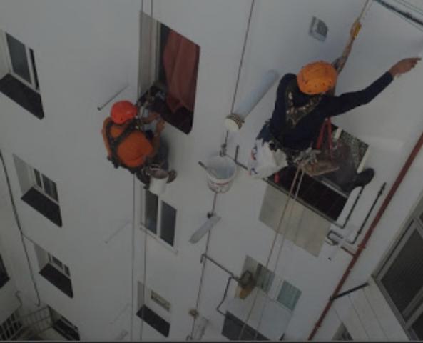 Arreglo de tejados y fachadas