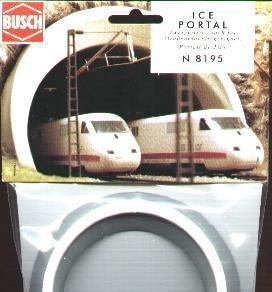 Boca de tunel doble via