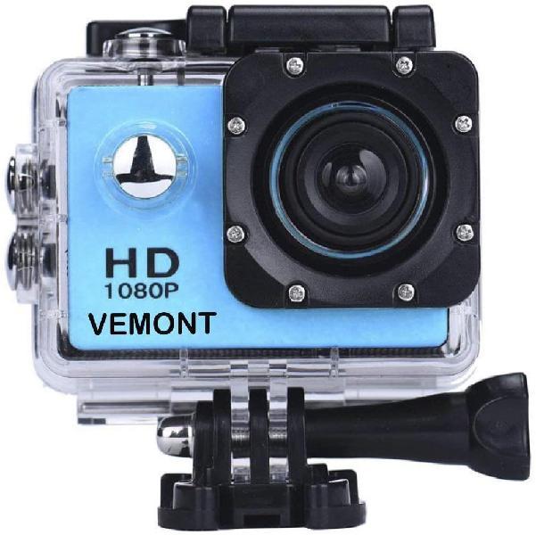 Camara gopro 1080p