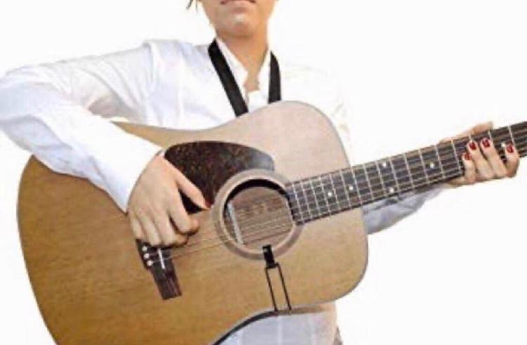 Correa de guitarra clásica-acústica /ukelele nueva
