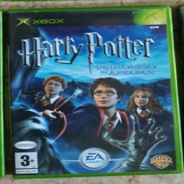 Harry potter xbox