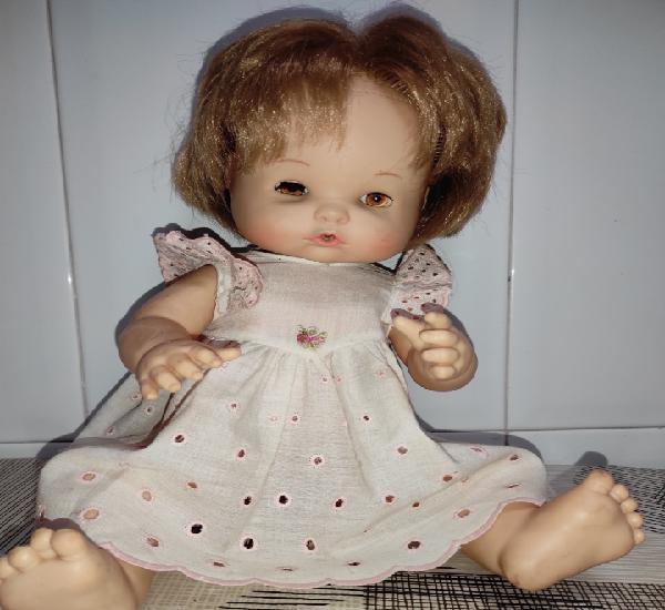Nenuco ojos margarita