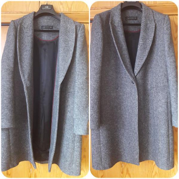 Oferta abrigo zara de 120€ vendo x 50€