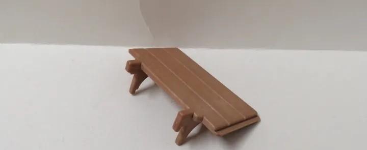 Playmobil medieval plataforma suelo para castillo medieval