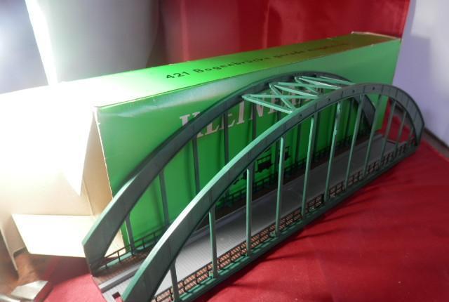 Puente escala ho de kleinbahn