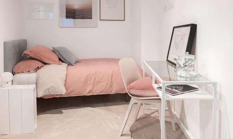 Reforma de habitaciones individuales