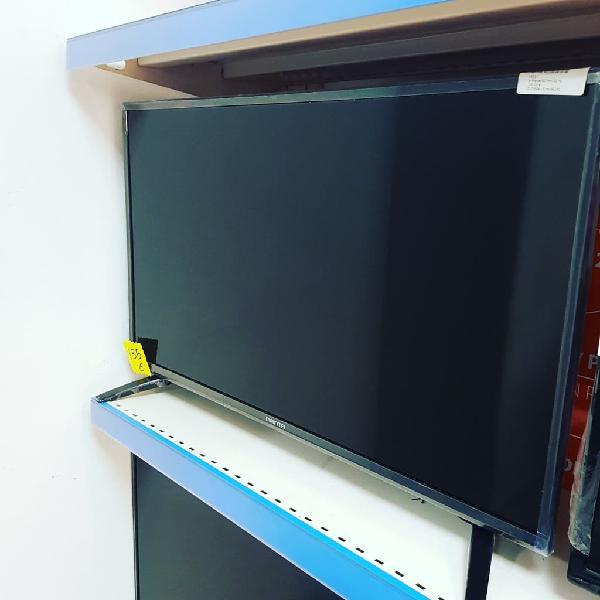 Televisión nueva 32 pulgadas led.