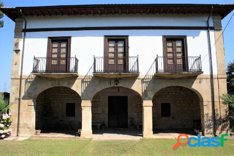 Casa señorial del siglo XIX 3