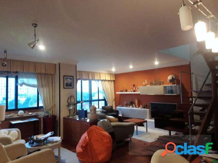 ¡venta moderno dúplex playa en vigo,166m2, vistas ría,5 dormitorios, 3 baños, garaje, 2 trasteros!
