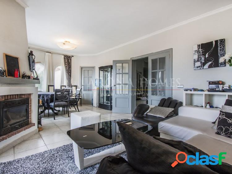 #1120 chalet independiente en casablanca, altea hills