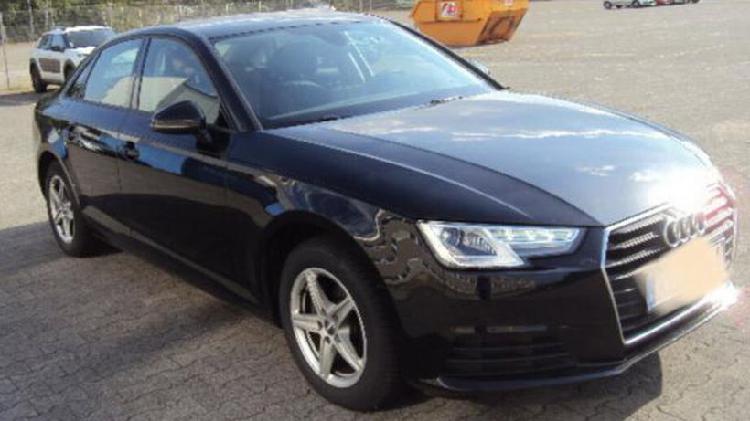 Audi a4 2.0tdi ultra 110kw