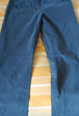 Benetton pantalón premama talla l