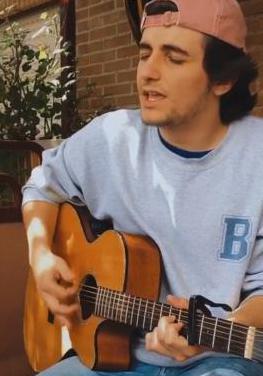 Clases particulares de guitarra majadahonda
