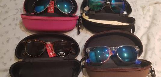 Gafas de sol rayban nuevas