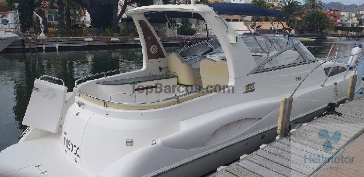 Galeon 990 cruiser
