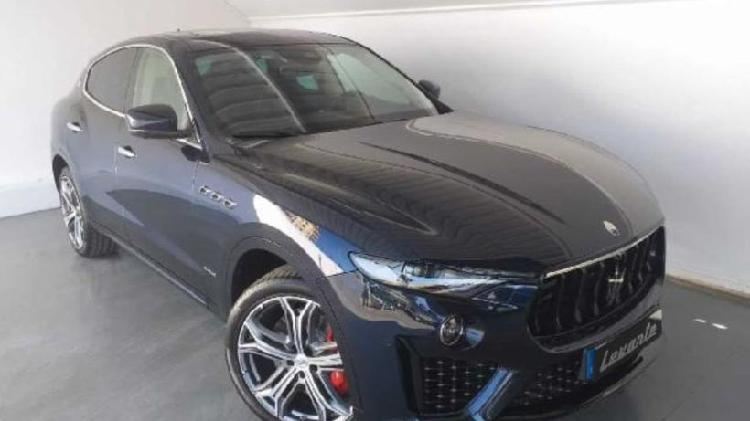 Maserati levante diesel 3.0 v6 gransport 2019