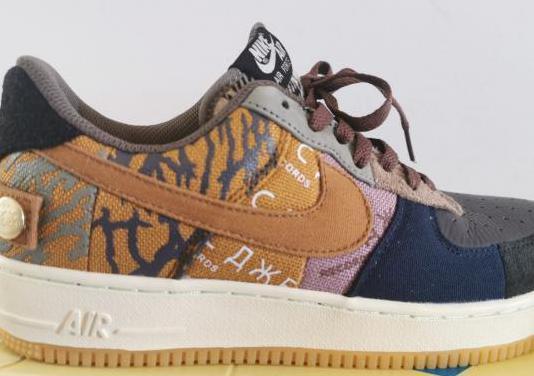 Apariencia Específicamente llevar a cabo  Nike air force one edicion limitada en Santa Cruz De Tenerife   Clasf  moda-y-accesorios