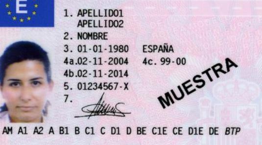 Obtén tu carnet de conducir