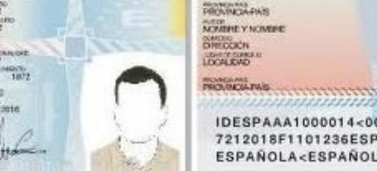 Obtén tu residencia española