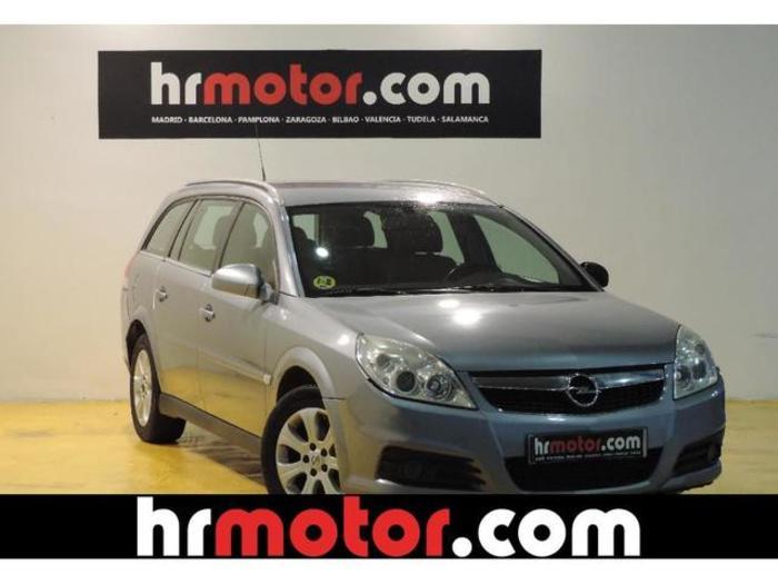 Opel vectra sw 1.9 cdti