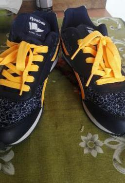 Reebok zapatillas de deporte nuevas